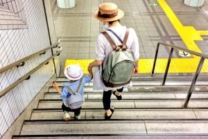 埼玉県 さいたま市 浦和 県庁通り整体院 ダイエット 産後骨盤 階段