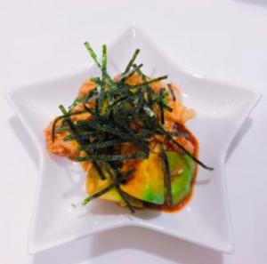 埼玉県 さいたま市 浦和 県庁通り整体院 ダイエット レシピ 山芋とアボガドのわさびドレッシング和え 4